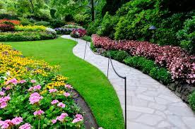 garden walkway crafts home