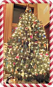 a merry christmas starts with the christmas tree u0026 holiday