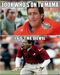Funny Sport Memes - 10 funniest alabama football memes of all time