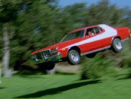 The Car In Starsky And Hutch Starsky U0026 Hutch The Striped Tomato Ford Gran Torino 1976