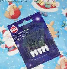 replacement christmas tree lights b q spare christmas tree light lamp bulbs bql3 bql6 bql22 bql2 bql32