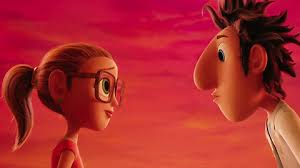 movie clip cloudy chance meatballs