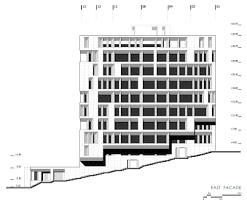 residential building elevation gallery of sipan residential building ryra studio 27