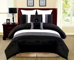 black and white bedroom comforter sets bedroom red black and white comforter set black and white