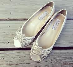 wedding shoes flats wedding ballet flats best 25 ballet flats wedding ideas on