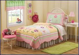 Twin Bedding Sets Girls by Ideas Bedroom Butterfly Flower Twin Quilt Kid Bedding Set