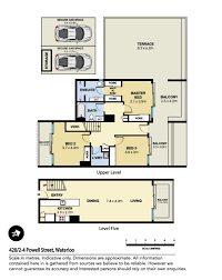 Waterloo Station Floor Plan by 428 2 Powell Street Waterloo Nsw 2017