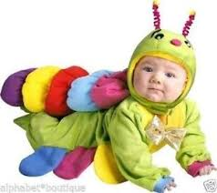 Infant Halloween Costume Baby Costume Ebay