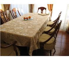 dining room table cloths dining room ideas