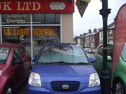 used kia cars for sale motors co uk