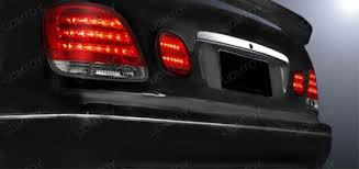 how to make custom led tail lights led tail light conversion ijdmtoy blog for automotive lighting