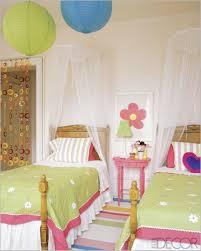 Girls Bedroom Wall Murals Girls Bedroom Fabulous Image Of Pink And Green Room