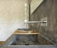 Concrete Kitchen Sink by 91 Best Concrete Countertops Images On Pinterest Concrete