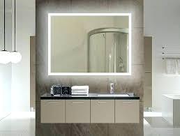 lighted bathroom wall mirror large large bathroom wall mirror large mirrors for bathroom remove large