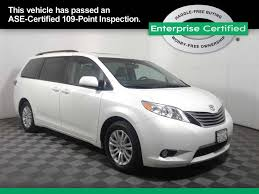 lexus of richmond collision center used toyota sienna for sale in richmond ca edmunds
