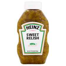 Relish Decor Rolf U0027s Deli Style Sweet Pickle Relish 12 Fl Oz Pack Of 6