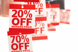 why shoppers just can t resist clearance sales time