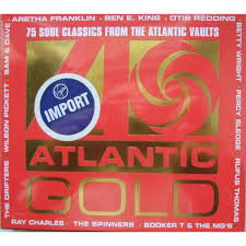 75 soul classics from the atlantic vaults coffret 3 cd by