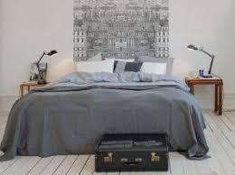 papier peint tendance chambre 30 best tête de lit en papier peint images on wallpaper