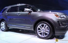 Ford Explorer Platinum - ford used wonderful ford explorer platinum interior ford