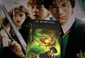 harry potter et la chambre des secret en harry potter and the chamber of secrets j k rowling book review