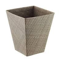 wastebaskets trash bins u0026 small trash cans the container store