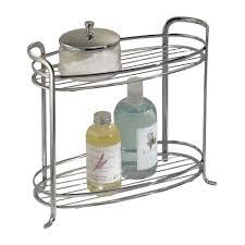 Bathroom Shelf Organizer bathroom organizers and storage chests organize it
