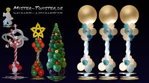 balloon decoration light christmas wedding ballon licht