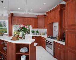 Mocha Kitchen Cabinets by Talk To A Pro About Stock Kitchen Cabinets U0026 Remodeling Get A