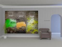 Interior Spaces by Interior Spaces Exhibit Affects