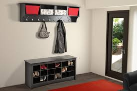 Entry Hall Furniture by Shoe Bench Storage Entry Furniture Bench Storage Deluxe Shoe