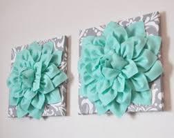 Damask Wall Decor Plain Design Mint Green Wall Decor Homey Ideas Mint Green Dahlia