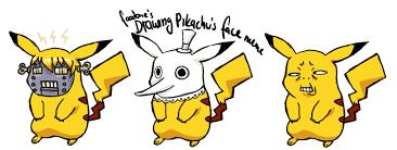 Funny Pikachu Memes - pikachu face meme by naorui on deviantart