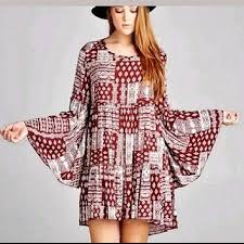 75 off studio dresses u0026 skirts just in plus bohemian peasant