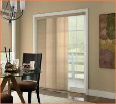 Wooden Patio Door Blinds by Patio Door Curtains Sliding Patio Door Curtains Cool Sliding