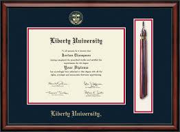 graduation tassel frame liberty tassel edition diploma frame in southport item