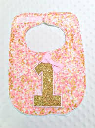 1st birthday bib chalkboard birthday sign glitter birthday by chalktype