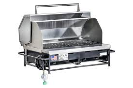 top gas grills a2p lpci package with hood big john grills