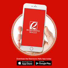 mall app robinsons malls home
