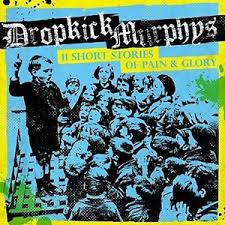 dropkick murphys 11 stories of vinyl