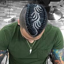 braids for men the man braid men u0027s haircuts hairstyles 2017