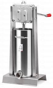 22500 by Spade Model 22500 Vl Deluxe 30 Pound 15 Liter Sausage Stuffer