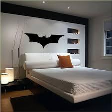 batman bedroom furniture hand crafted batman mural by kid murals dana custommade com