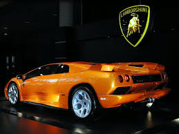 lamborghini insecta concept orange diablo wallpapers orange diablo stock photos