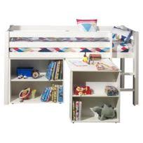 lit enfant avec bureau lit enfant avec bureau achat lit enfant avec bureau pas cher rue