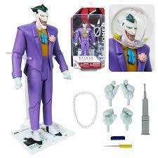 batman the animated series joker figure dc collectibles
