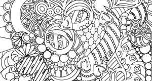 princess crown template coloring gekimoe u2022 55009