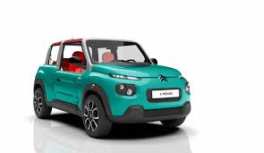 electric jeep conversion citroen e mehari the electric beach buggy you can buy in 2016 by