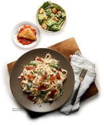 romano s macaroni grill 3 course lunch menu italian restaurant