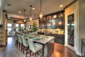 model home interior photos top six design trends in today s custom homes ici